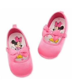 Disney Store Baby Girl Minnie Mouse Halloween Pink Costume S
