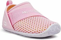 Baby Shoes Boy Girl Infant Sneakers Non-Slip First Walkers 6