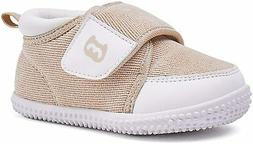 BMCiTYBM Baby Shoes Boy Girl Infant Sneakers Winter Warm Non