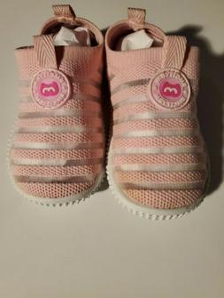 Baby Shoes  Girl Infant Sneakers Non-Slip First Walkers 3 Mo