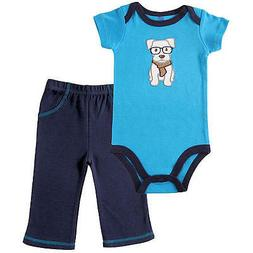 bodysuit and pant dog