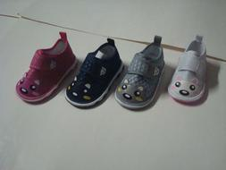 NEW STYLE Boy's & Girl's Baby&Toddler Sandals Squeaky Canvas