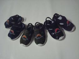 Boys Baby & Toddler Cute Style Comfortable Sandals Squeaky C