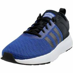 adidas CF SUPER RACER  Casual Running Neutral Shoes - Black