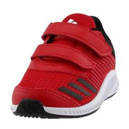 adidas FortaRun CF  Casual   Sneakers Red - Boys - Size 4 M