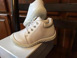 Genuine Leather Shoes Baby Girl Boy size 5 compare Stride Ri