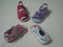 Girls Baby&Toddler Cute Comfort Style Sandals Squeaky Canvas