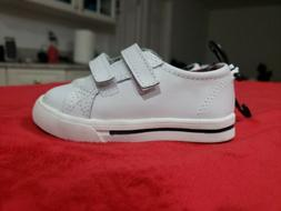 Healthex Genuine Leather Boys Baby Infant Athletic Shoes Siz