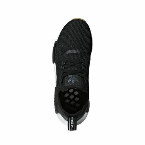Originals NMD_R1 - Black Running