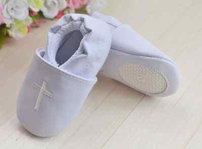 Christening Formal Wedding Shoes Size