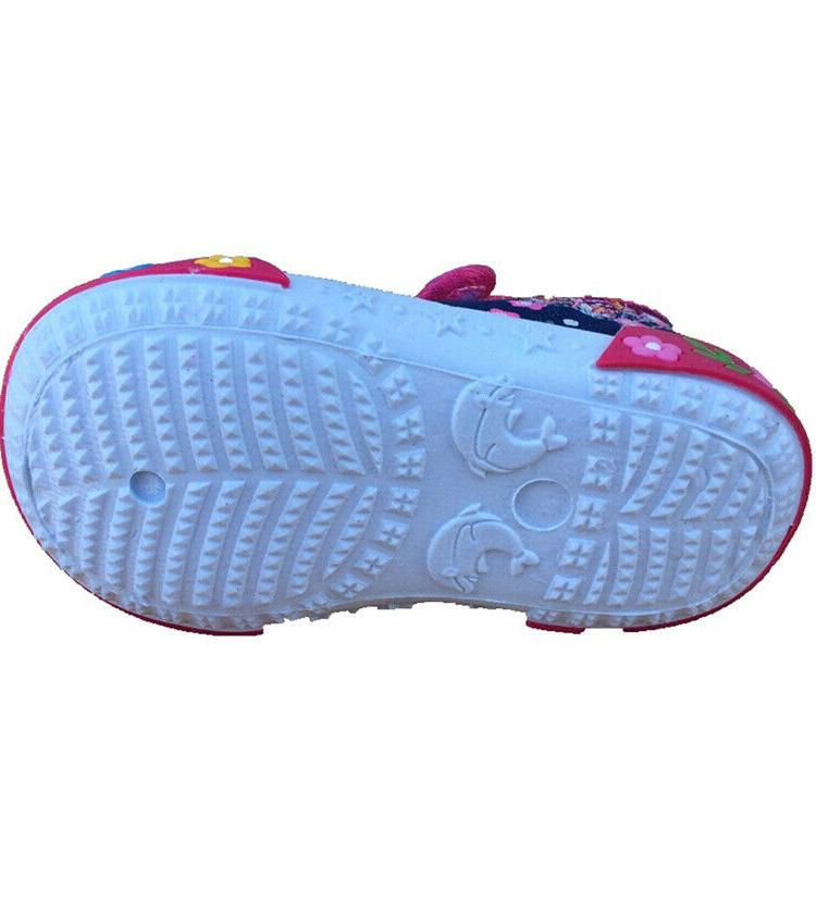 Baby Size 5 Chulis Pink Sneakers