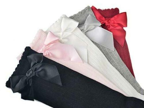 Durable Boys L, Assorted_Bow, Pairs New