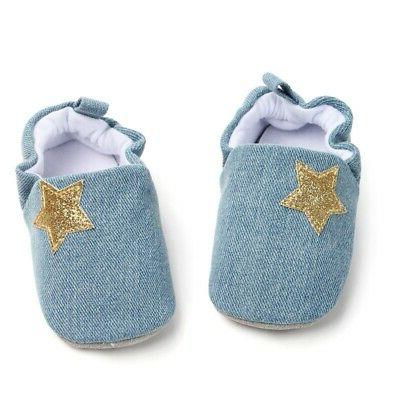 Baby Breathable Shoes Soft