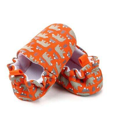 Baby Shoes Soft Sole Shoes