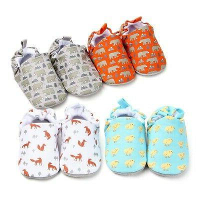 Baby Crib Shoes Toddler Soft