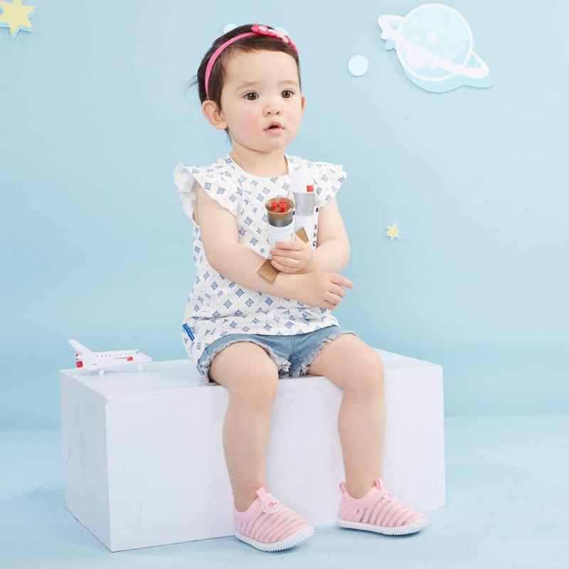 Baby Shoes Boy Infant Sneakers Walkers 9 18 Months