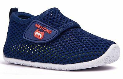 baby shoes girl boy breathable mesh sneakers