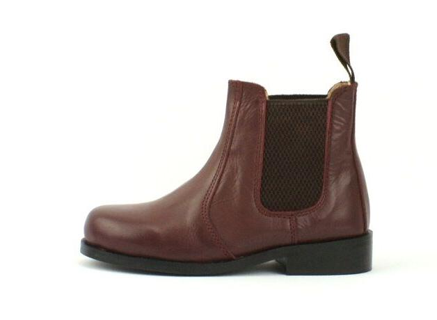 BOYS KIDS REAL CHELSEA BOOTS SMART SIZE