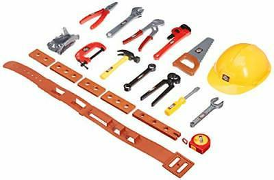complete tool belt toy set great toys