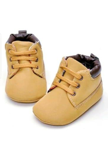 infant sneakers soft sole baby boy shoes