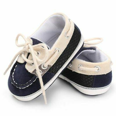 Infant Boys Girls Baby Sole Months