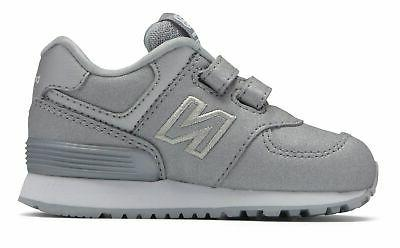 New Balance Hook and Loop Girls Shoes