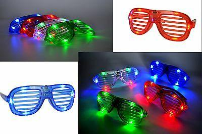 60 LED Up Toy Party Pack Birthday Weddings