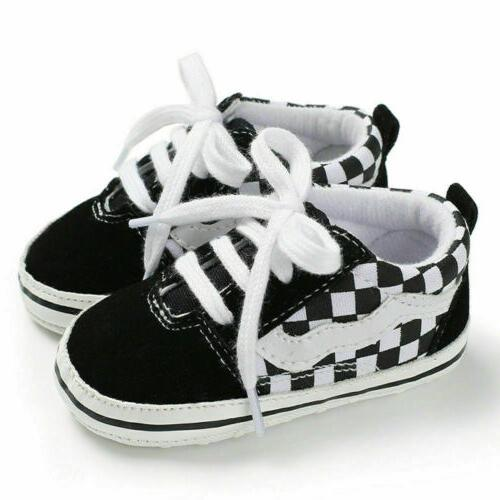 Modish Goodly Toddler Boy Shoes Sole Shoes 0-18 Months