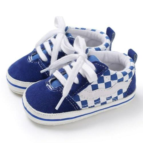 Modish Goodly Toddler Baby Boy Sole Striped 0-18 Months
