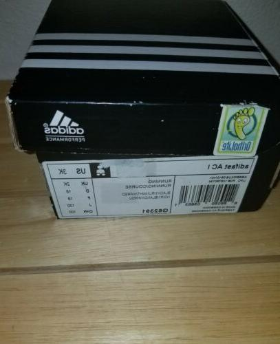 New Adidas AC Shoes 3K