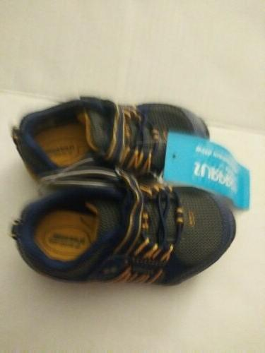 NWT Rite Baby Toddler Size Tennis Shoes