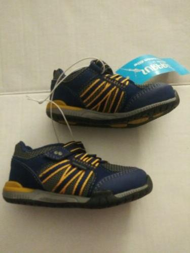 NWT Rite Baby Toddler Size Shoes