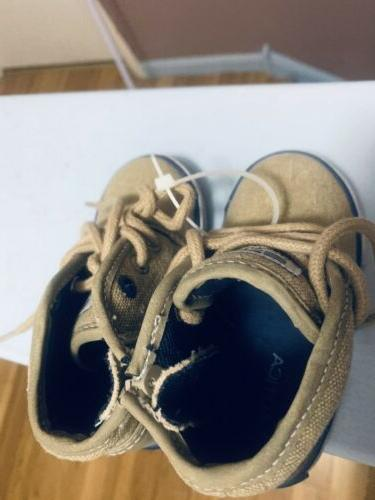 Nautica shoes size toddler
