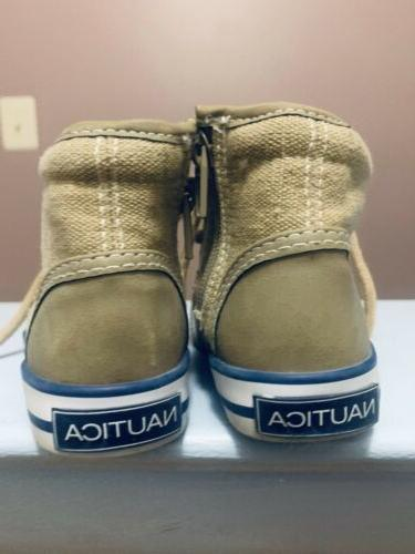 Nautica shoes toddler
