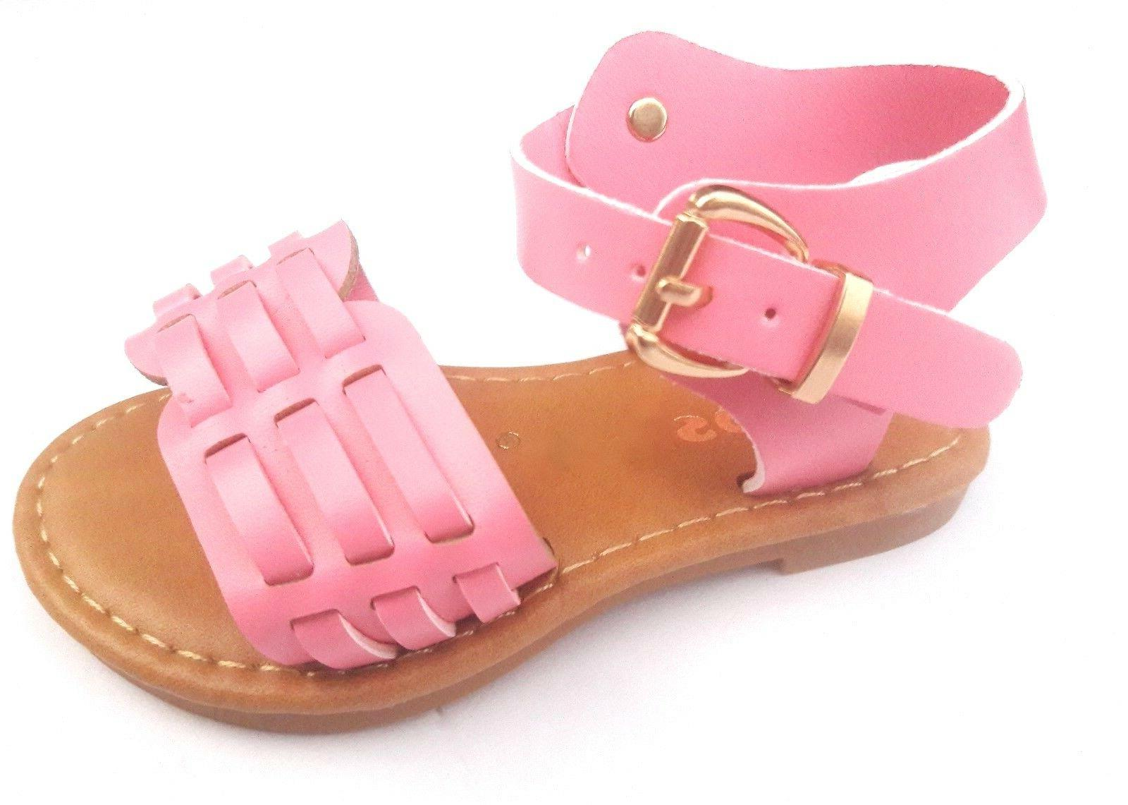 Baby toddler girls sandals shoes size