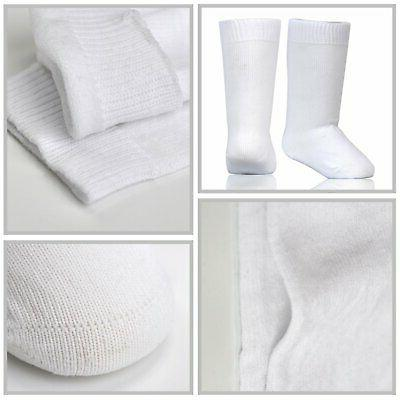 unisex baby seamless white 3 pack size