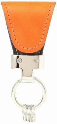 key clip oil leather key case made in Japan 59201