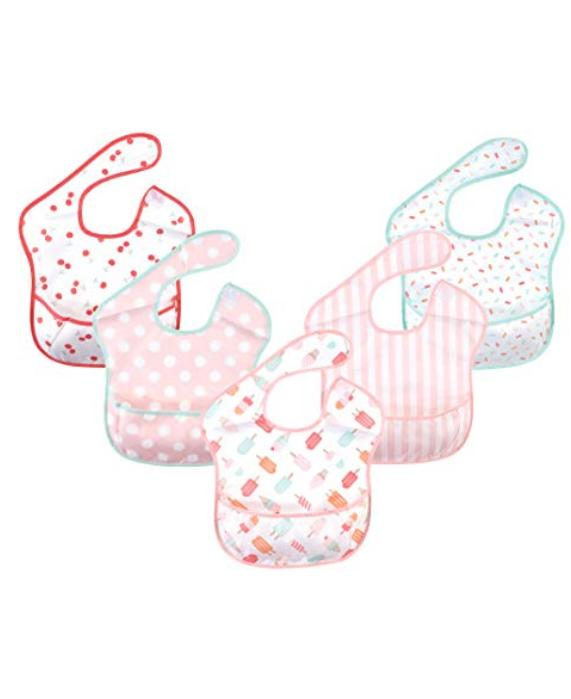 waterproof bibs 5 pack