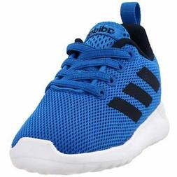 adidas Lite Racer CLN Infant  Casual   Sneakers - Blue - Boy