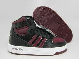 NEW ADIDAS BABY COURT ATTITUDE TD SHOES   TODDLER US 5 / EUR