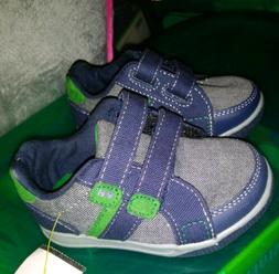 NEW Toddler Baby Boys size 6 Surprize by Stride Rite Tanner