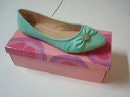 New Women Fashion New Color Cute Style Comfort Ballet Flat S