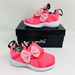 *NEW* Adidas X Disney FortaRun Minnie Mouse Toddler All Size