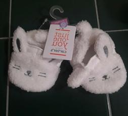 NWT Carters Baby Newborn Infant Socks Booties Shoes Slippers