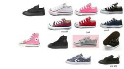Original INFANT BABY TODDLER Converse Chuck Taylor All Star