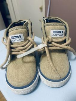 Nautica shoes size 6 toddler