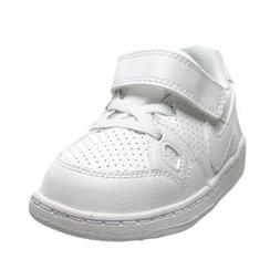 Nike Son of Force  Toddlers Infants Baby Shoes White 615150-