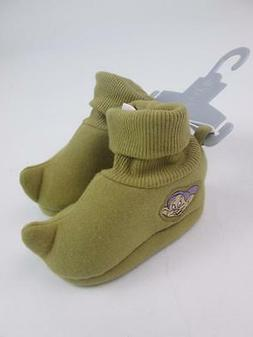 DISNEY STORE DOPEY SNOW WHITE THE SEVEN DWARFS BOOTIES SHOES