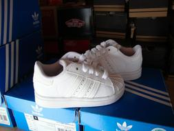 Adidas Superstar II White for Baby and Toddlers