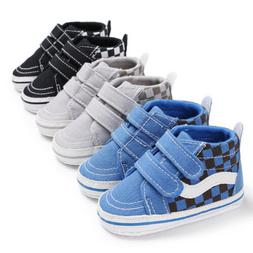 US Canvas Children Shoes Boys Sneakers Kid Shoes Baby Toddle